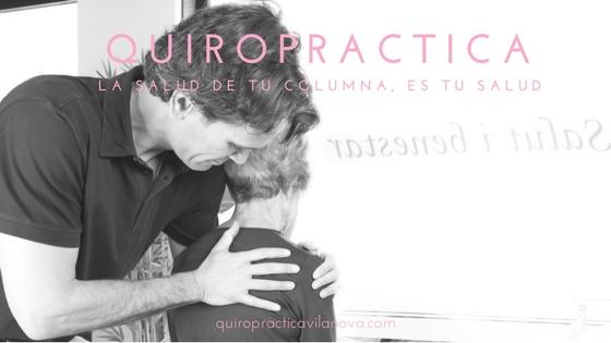 Quiropractica. La Tercera profesión sanitaria del mundo. Sus orígenes